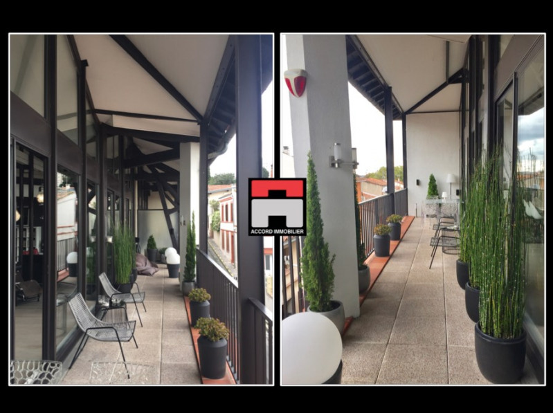 Vente appartement Toulouse 681 500€ - Photo 10