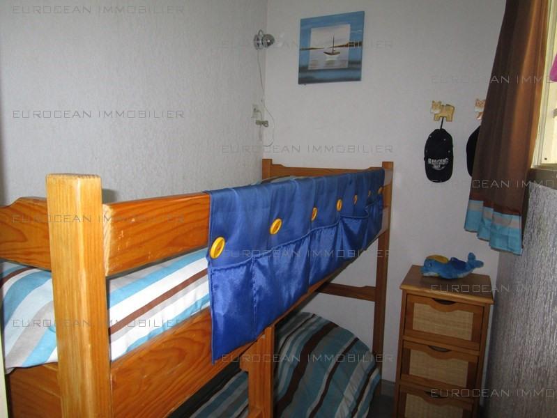 Vermietung von ferienwohnung haus Lacanau-ocean 324€ - Fotografie 4