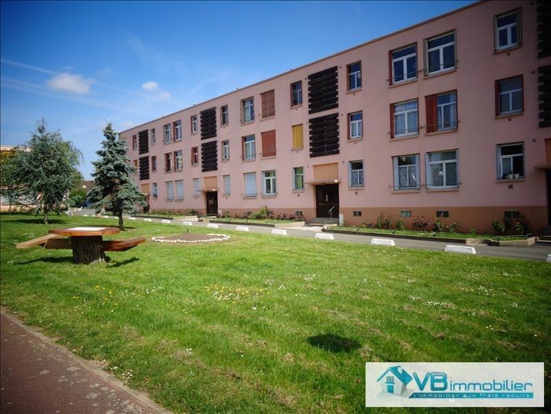 Vente appartement Savigny sur orge 188000€ - Photo 5