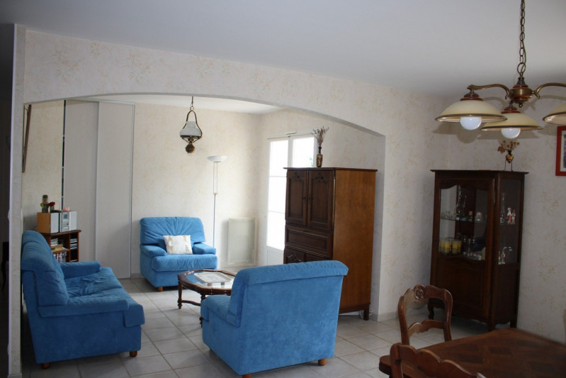 Sale house / villa Talmont st hilaire 229000€ - Picture 10