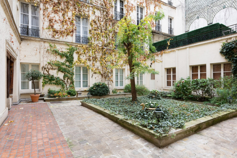 Vente de prestige appartement Paris 7ème 950 000€ - Photo 4