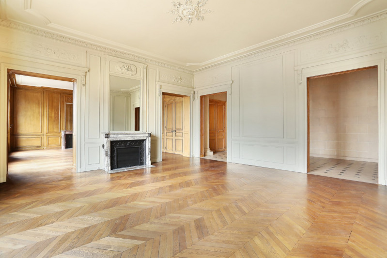 Vente de prestige appartement Paris 7ème 11 500 000€ - Photo 4