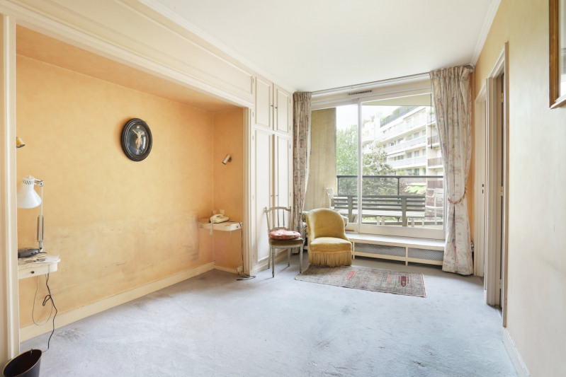 Deluxe sale apartment Neuilly-sur-seine 2 300 000€ - Picture 9
