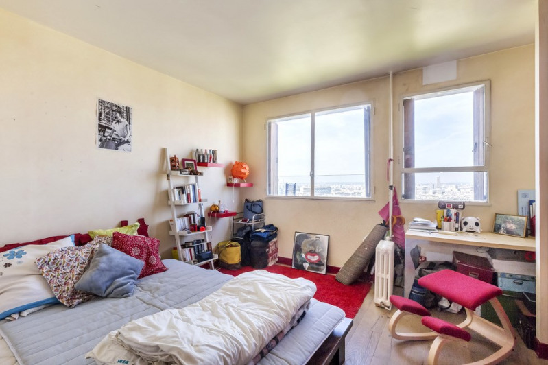 Deluxe sale apartment Paris 18ème 2 047 500€ - Picture 8