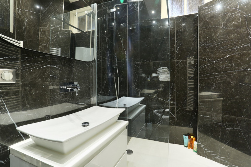 Immobile residenziali di prestigio casa Paris 16ème 1190000€ - Fotografia 6