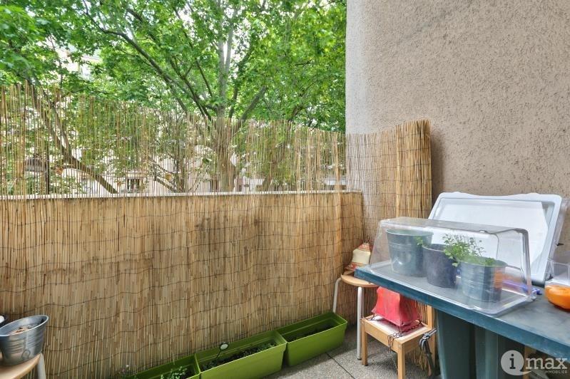 Sale apartment Paris 18ème 660000€ - Picture 8