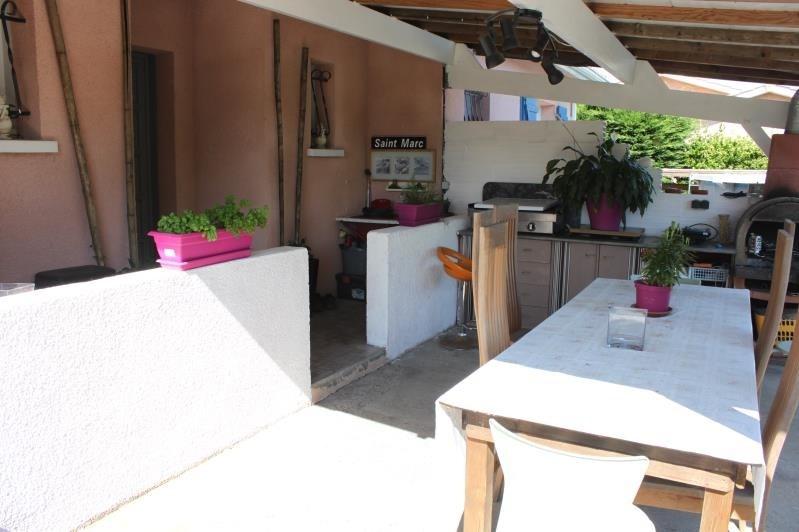 Verkoop  huis Langon 233200€ - Foto 5