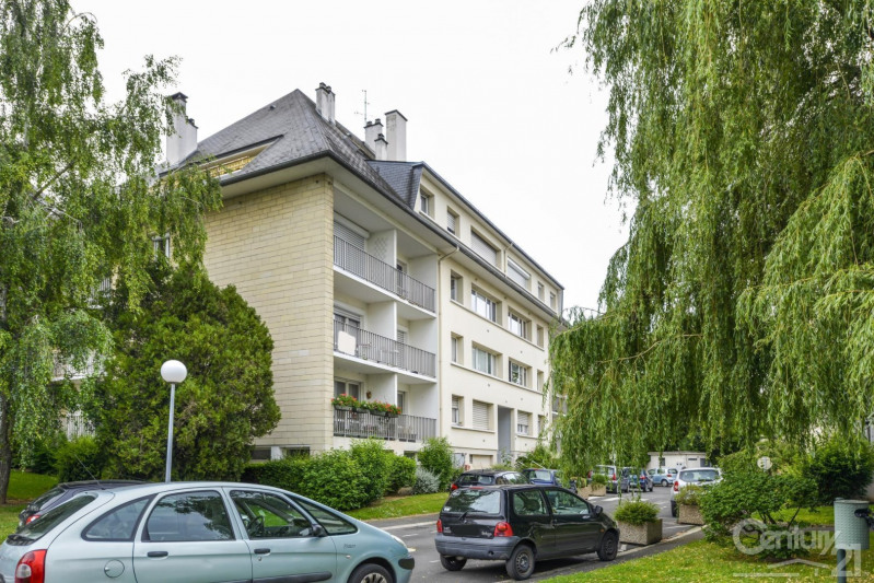 Vente appartement Caen 100 000€ - Photo 1