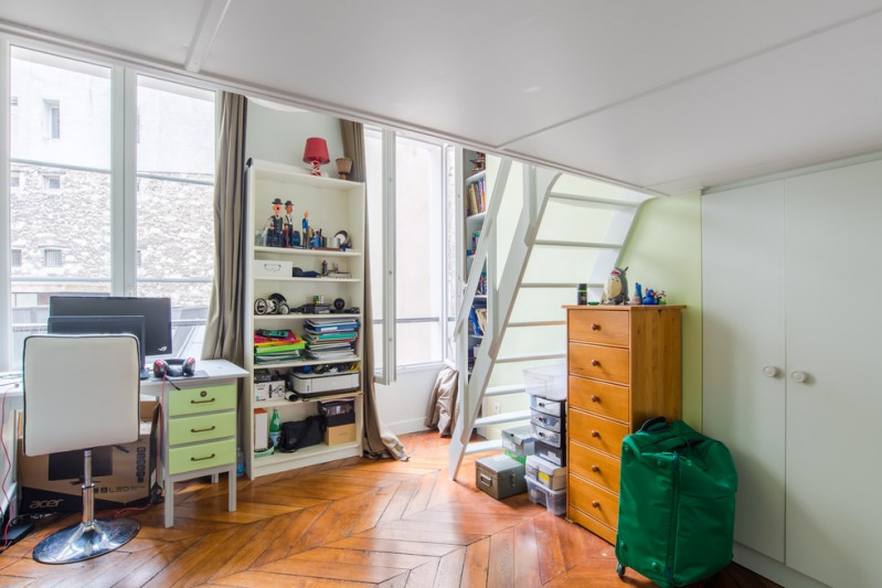 Vente de prestige appartement Paris 9ème 1 250 000€ - Photo 6