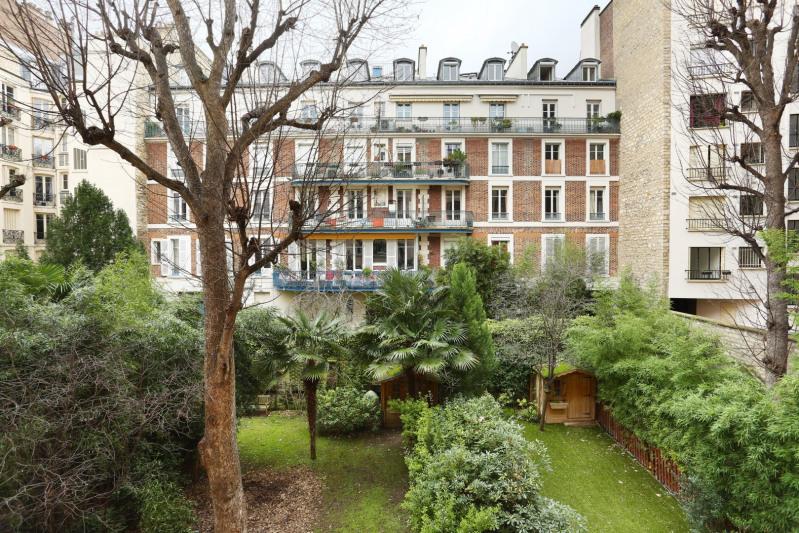 Revenda residencial de prestígio apartamento Paris 16ème 1180000€ - Fotografia 4