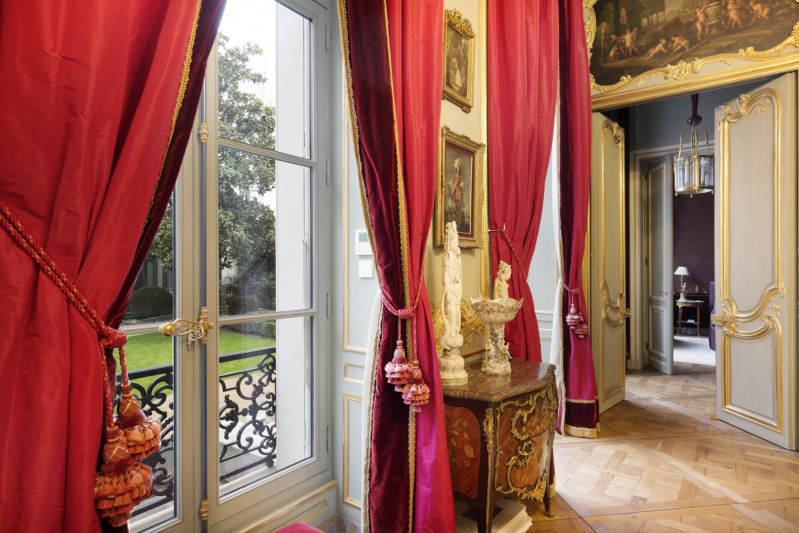 Vente de prestige appartement Paris 8ème 20 000 000€ - Photo 6