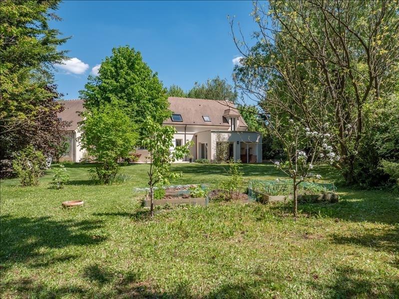 Deluxe sale house / villa Feucherolles 990000€ - Picture 3