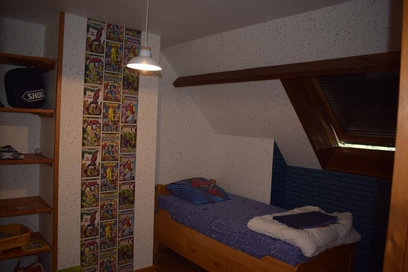 Revenda casa Bennecourt 235000€ - Fotografia 9