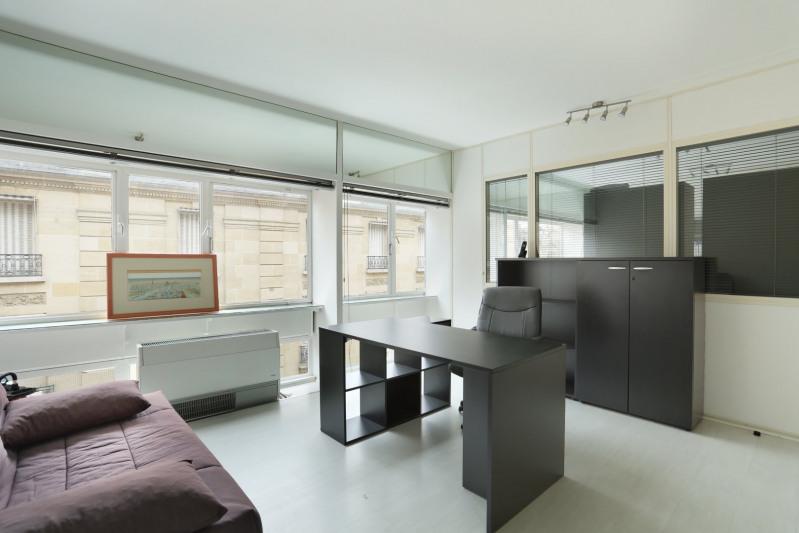 Verkoop van prestige  appartement Paris 16ème 1365000€ - Foto 3
