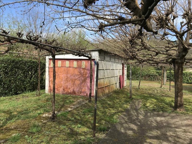 Sale house / villa Mimizan 192000€ - Picture 10