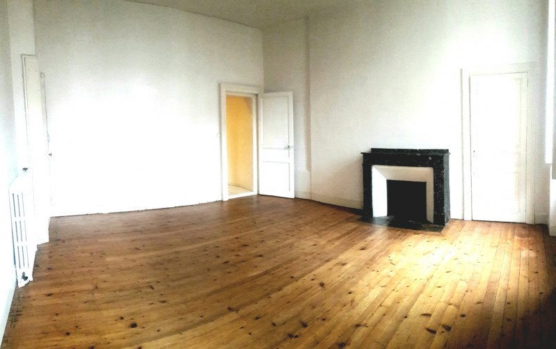 Sale apartment Toulouse 349800€ - Picture 1