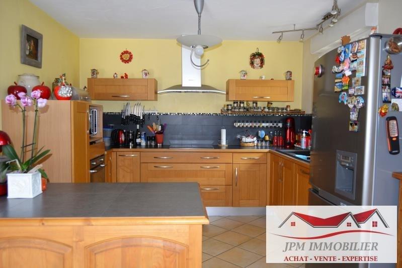Vente maison / villa Marnaz 395700€ - Photo 3