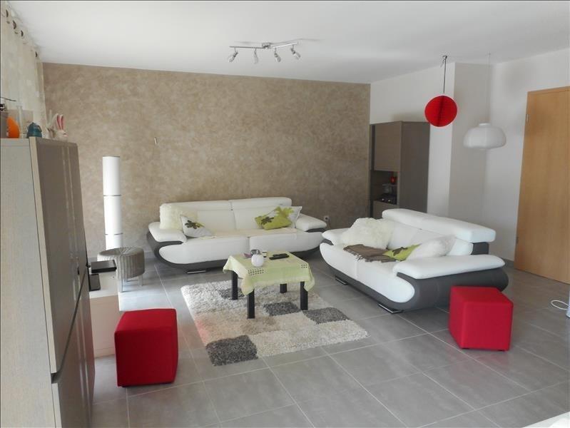 Sale house / villa Prox. phalsbourg 219000€ - Picture 4
