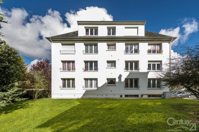 Vente appartement Caen 76500€ - Photo 1