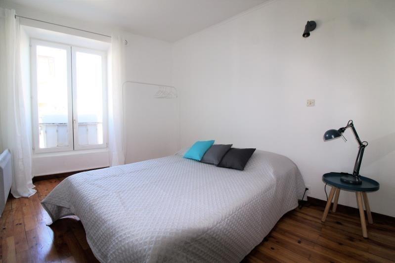 Locação apartamento Moirans 425€ CC - Fotografia 3