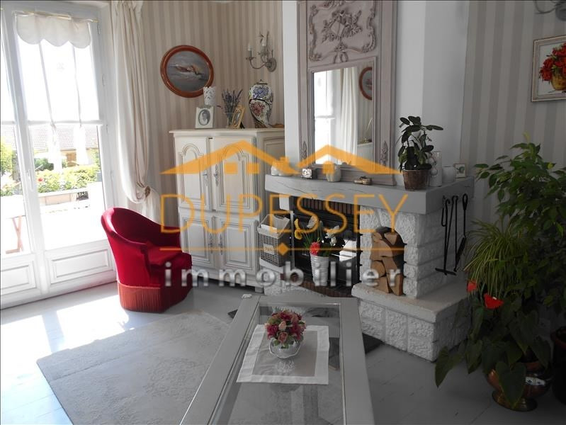 Vente maison / villa Le pont de beauvoisin 230 000€ - Photo 6