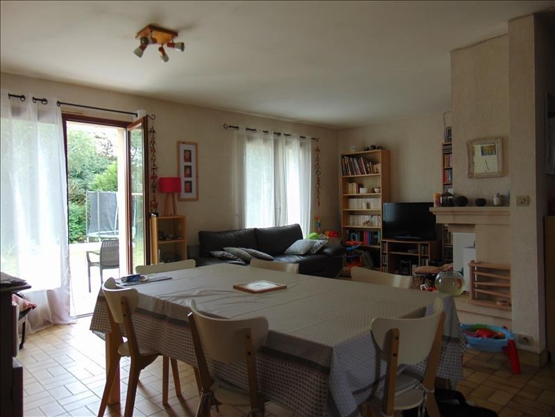Location maison / villa Cholet 714€ CC - Photo 10