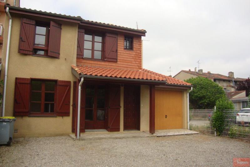 Vente maison / villa Castanet-tolosan 299900€ - Photo 2
