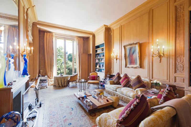 Revenda residencial de prestígio apartamento Paris 16ème 21000000€ - Fotografia 7
