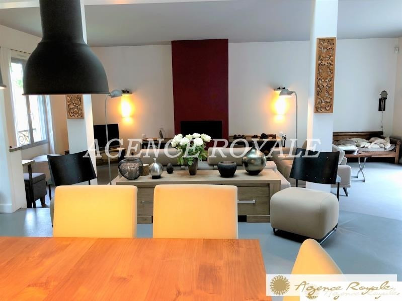 Vente de prestige maison / villa St germain en laye 1090000€ - Photo 7