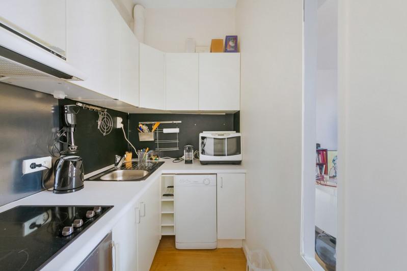 Verkoop van prestige  appartement Paris 3ème 820000€ - Foto 4