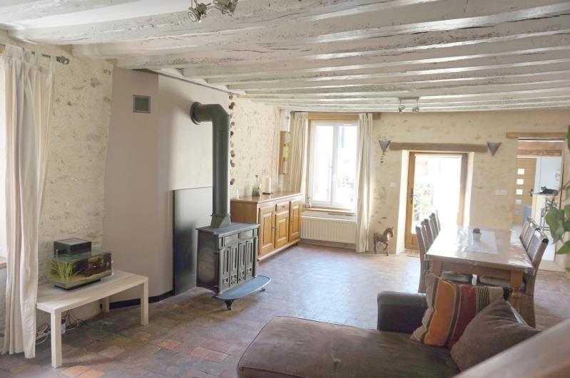 Vente maison / villa Huisseau sur cosson 134000€ - Photo 2