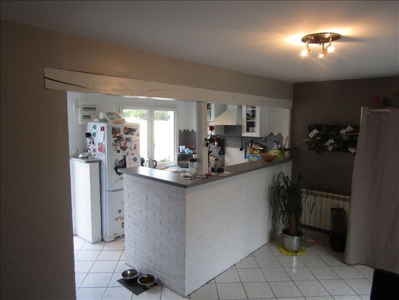 Sale house / villa Grisy les platres 95 216200€ - Picture 3