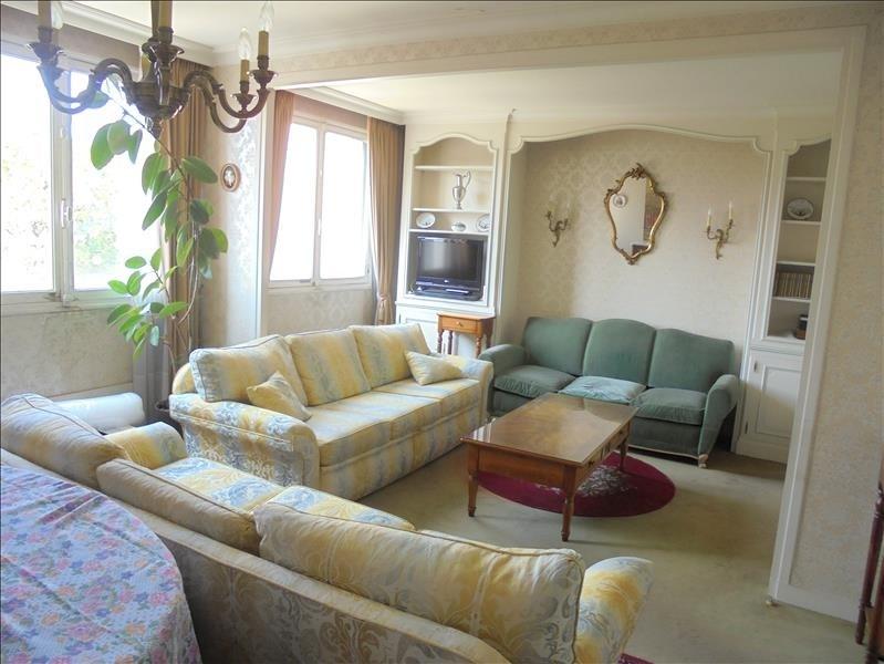 Sale apartment Bois colombes 395000€ - Picture 2