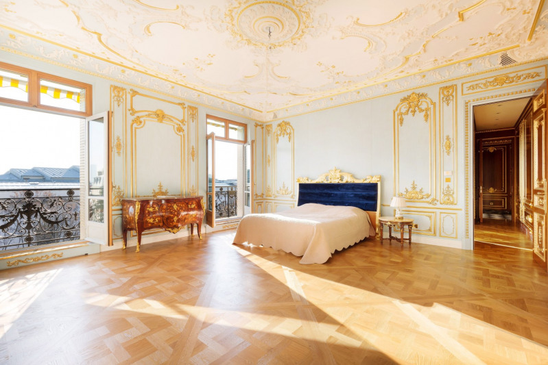 Revenda residencial de prestígio apartamento Paris 16ème 8400000€ - Fotografia 8
