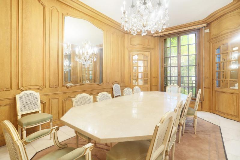 Vente de prestige maison / villa Paris 16ème 8700000€ - Photo 10
