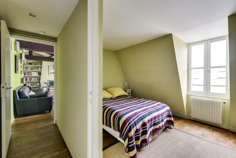 Vente de prestige appartement Paris 3ème 1270000€ - Photo 12