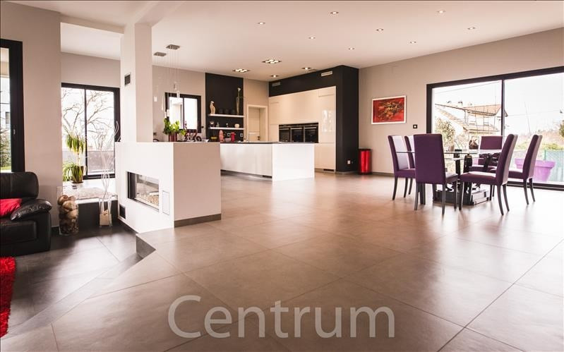 Престижная продажа дом Metz 990000€ - Фото 2