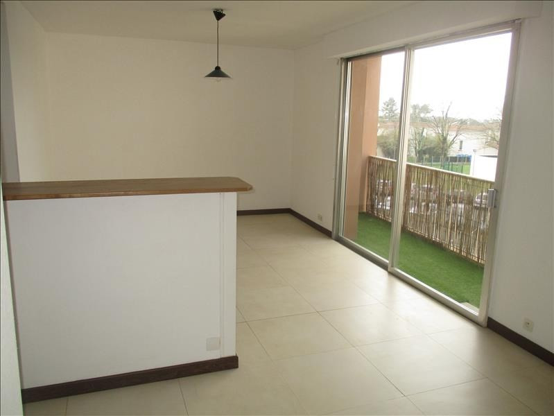Vente appartement Niort 98440€ - Photo 2