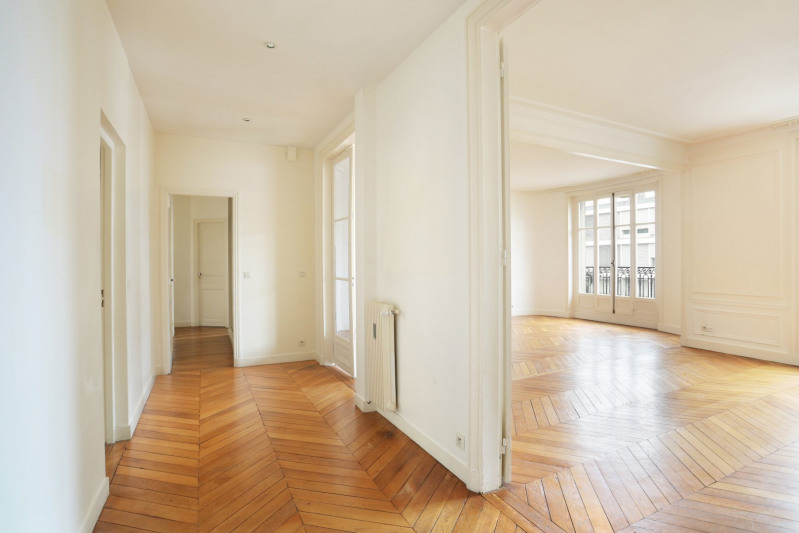 Affitto appartamento Paris 7ème 4300€ CC - Fotografia 3