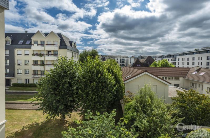 Revenda apartamento Caen 284000€ - Fotografia 13
