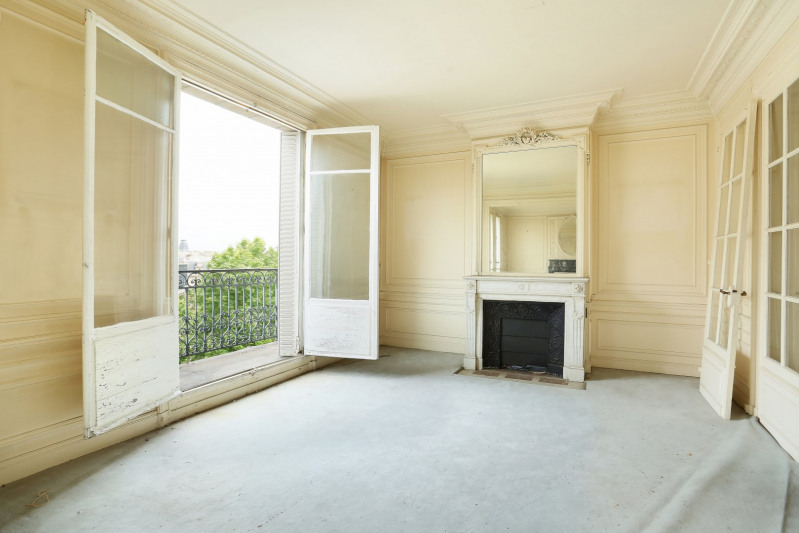 Deluxe sale apartment Neuilly-sur-seine 1500000€ - Picture 7