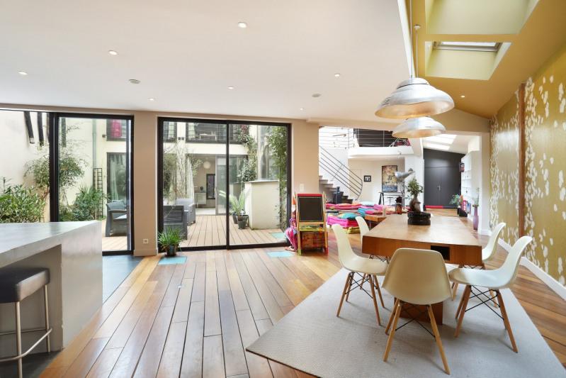 Revenda residencial de prestígio loft Paris 15ème 4495000€ - Fotografia 17