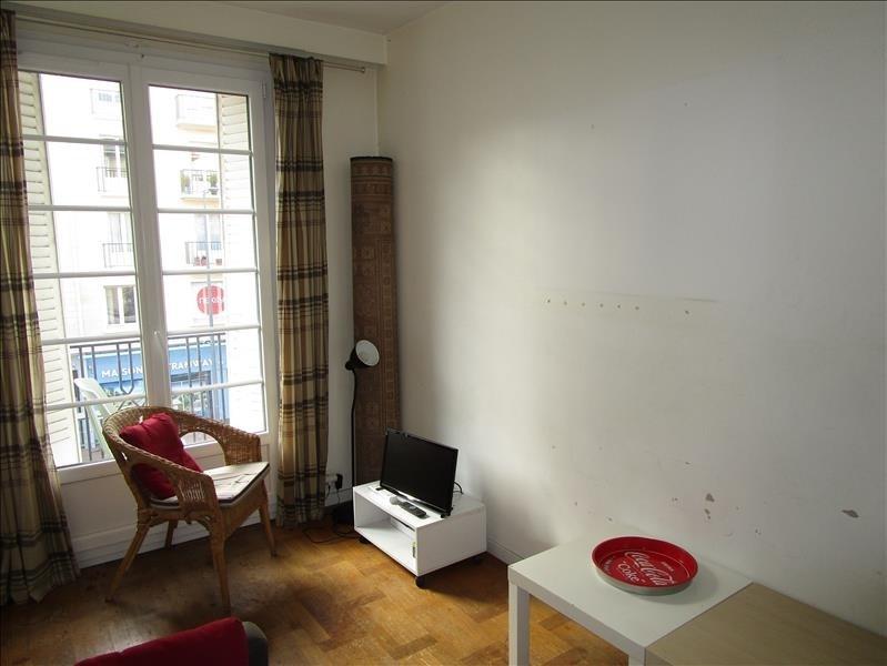 Location appartement Caen 375€ CC - Photo 5