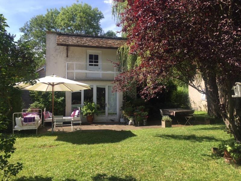Vente de prestige maison / villa Chaufour les bonnieres 650000€ - Photo 2