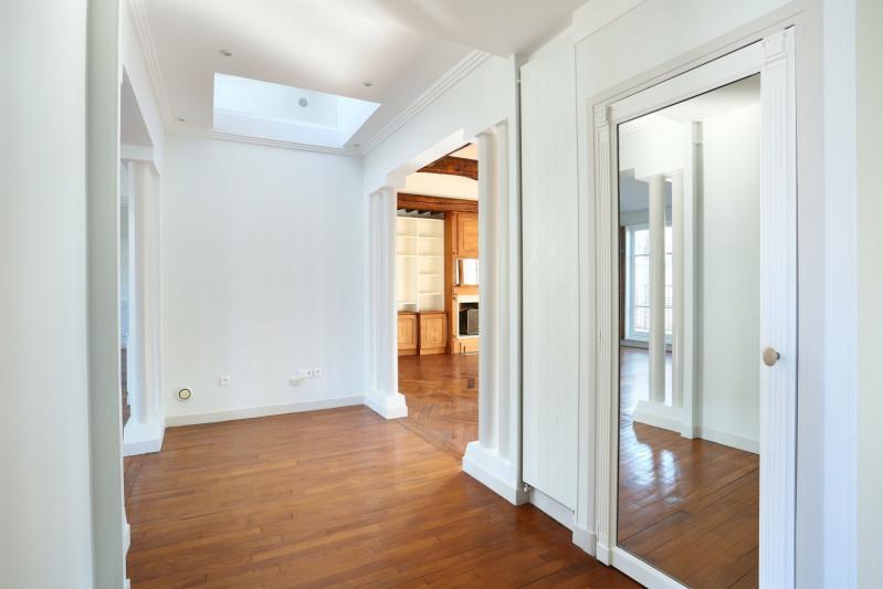 Verhuren  appartement Paris 2ème 7500€ CC - Foto 14