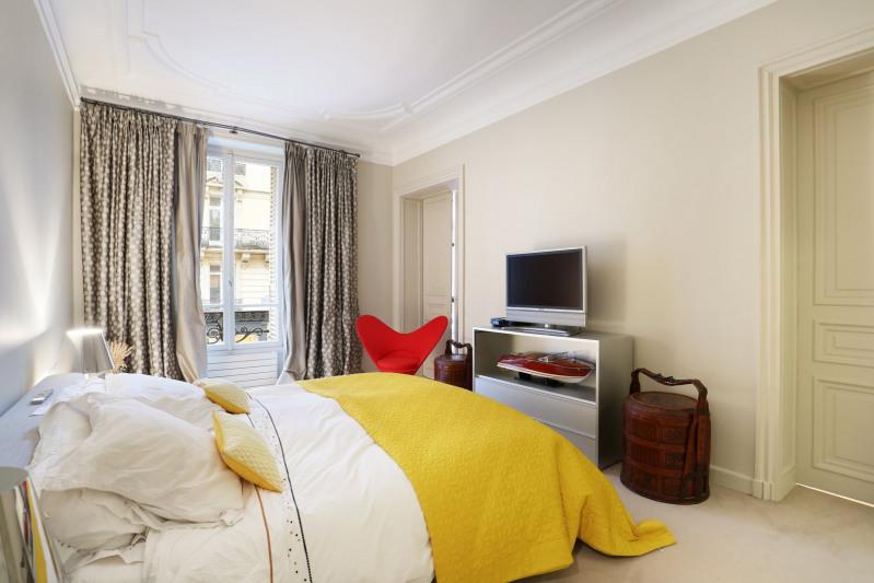Vente de prestige appartement Paris 8ème 2650000€ - Photo 9