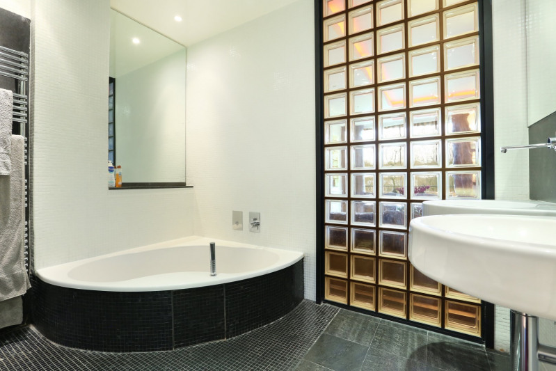 Deluxe sale apartment Neuilly-sur-seine 1890000€ - Picture 10