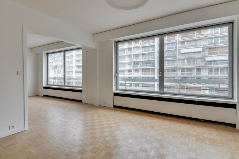 Vente de prestige appartement Paris 16ème 1 270 000€ - Photo 3