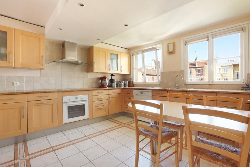 豪宅出售 公寓 Levallois-perret 1795000€ - 照片 10