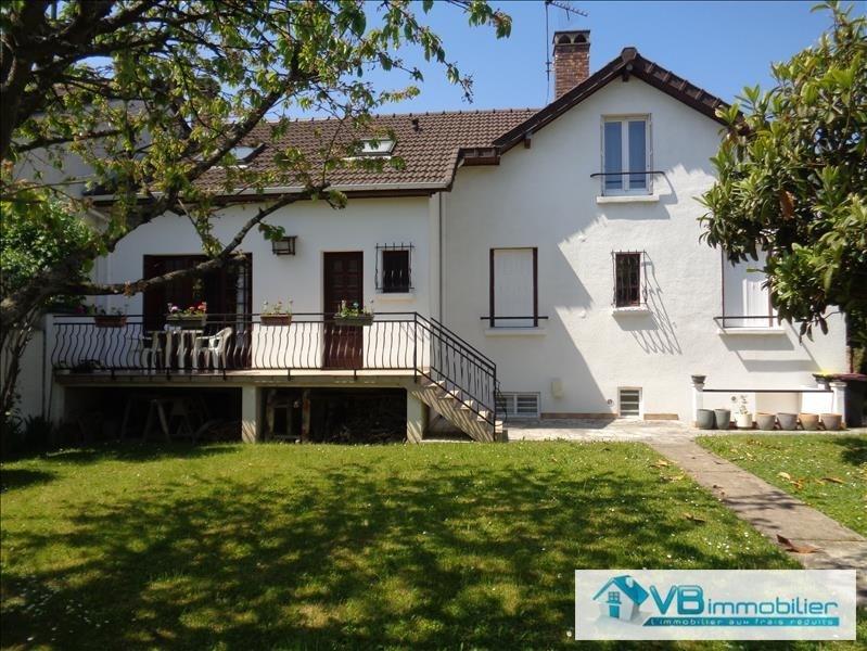 Sale house / villa Savigny sur orge 484000€ - Picture 1